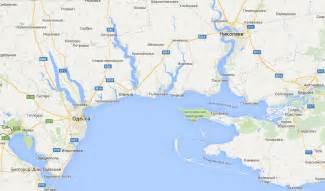 in the map map port marine supply agency ltd odessa ukraine