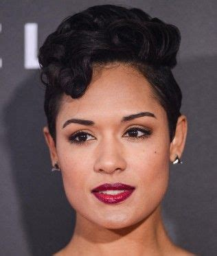 empire stars with short hair 14 best grace gealy images on pinterest grace gealey