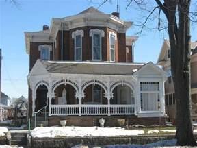 benjamin franklin coppess house