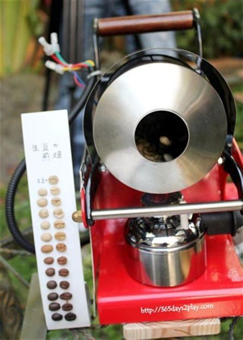 Mini Coffee Roaster coffee area coffee house 珈琲院 taiwan taichung
