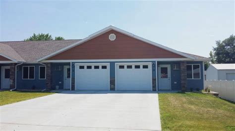 copperleaf townhomes in mitchell sd mills property