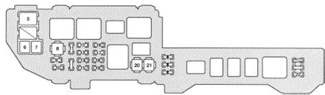 96 lexus es300 fuse box diagram wiring diagram 2018
