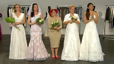 shopping queen braut berlin guido maria kretschmer k 252 rt die quot shopping queen quot siegerin