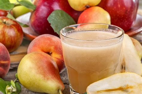 Apple Liver Detox by 12 Low Calories Juicing Recipes For Weight Loss