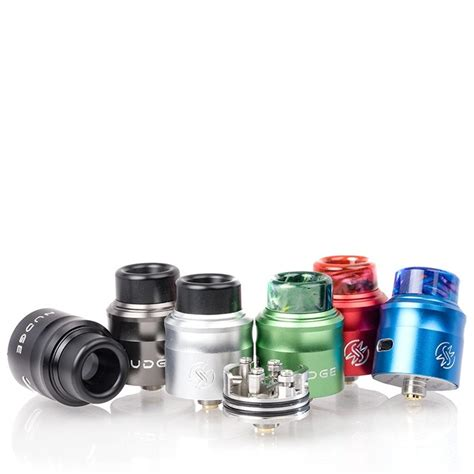Nudge Rda By Wotofo nudge 24mm rda by wotofo my mod vape rebuildables