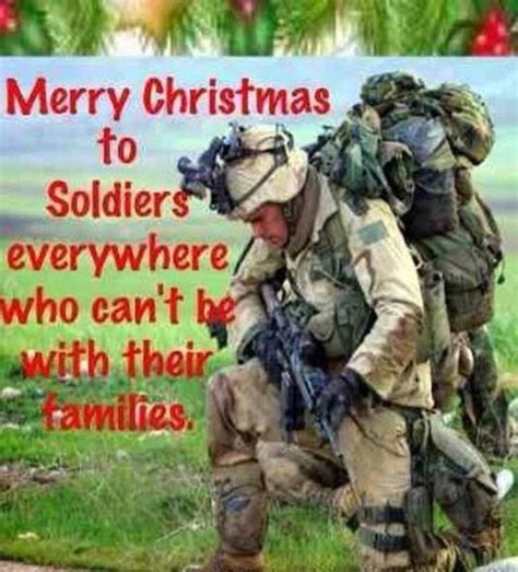 merry christmas soldiers pictures   images  facebook tumblr pinterest  twitter
