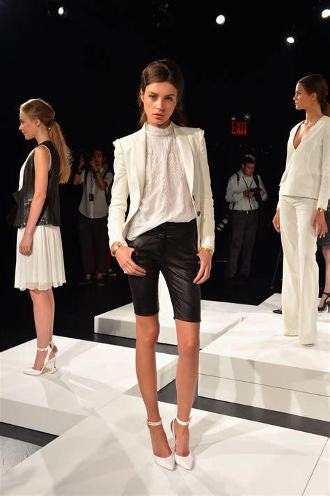 Mercedes Ny Fashion Week by Mercedes Nyc Fashion Week 2012 171 Atlanta S Cw69