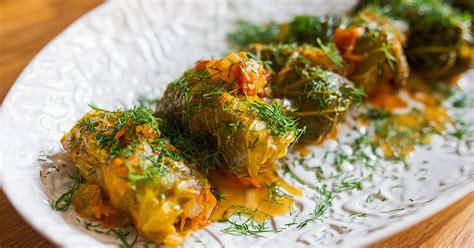 mamushka recipes from ukraine recipe holubtsi ukrainian style stuffed cabbage