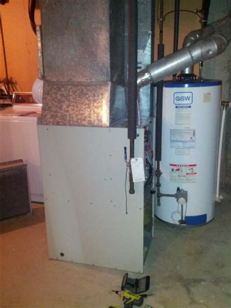 should i run my furnace fan continuously furnace fan won t stop running doityourself com