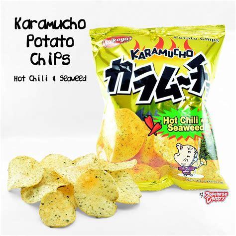 Koikeya Stick Karamucho Chili 50 best japanese snacks images on japanese