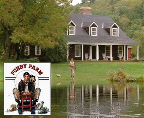 farmhouse movie the lake house from quot what about bob quot hooked on houses