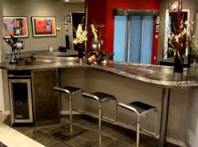 denver custom bar counter top oios metals