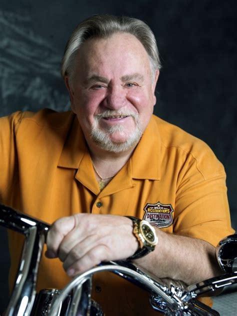 Harley Davidson Bruce Rossmeyer by 187 2nd Annual Bruce Rossmeyer Memorial Ride