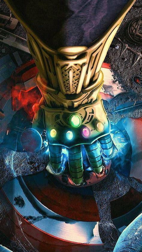 fondos de pantalla avengers endgame pelicula wallpaper