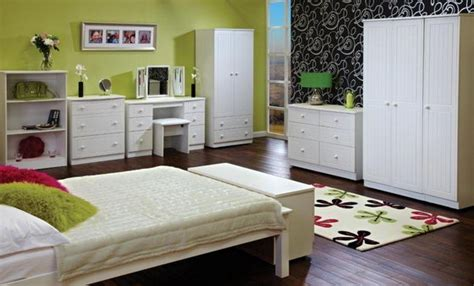 bedroom color ideas for white furniture 16 beautiful and elegant white bedroom furniture ideas