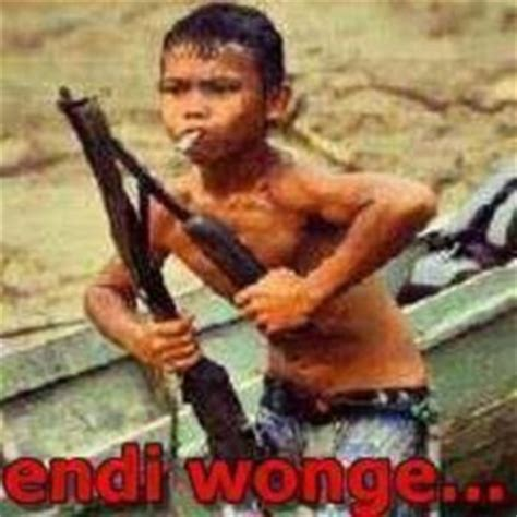 gambar meme perang di fb dp bbm lucu gokil kutazo net