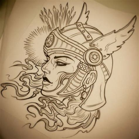 neo traditional angel tattoo 138 best neo traditional drawings images on pinterest