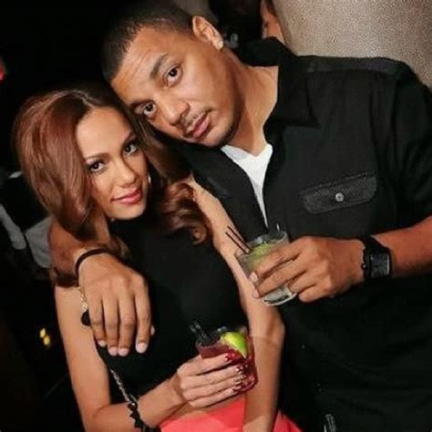 move over mena rich dollaz jhonni blaze are smashing now erica mena engaged to rich dollaz steals the show at love