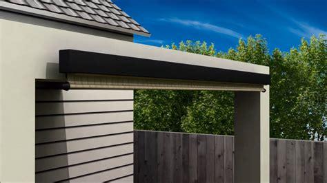 coolaroo awnings coolaroo full valance installation wall mount youtube