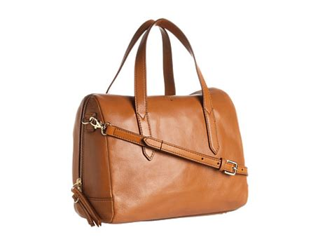 Fossil Molly Satchel 3 fossil sydney satchel zappos free shipping both ways