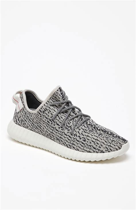 adidas originals yeezy boost 350 shoes at pacsun