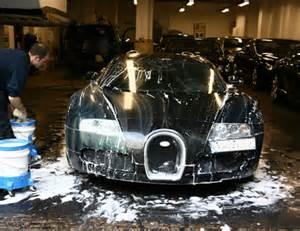 Bugatti Dealership Nj 2 Million Dollar Bugatti Gets 2 Car Wash Imagine