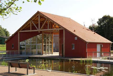 Maison Ossature Bois livre construction maison ossature bois myqto