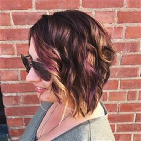 haircuts eau claire wisconsin smoky ash balayage with a shadow root estilo eau claire
