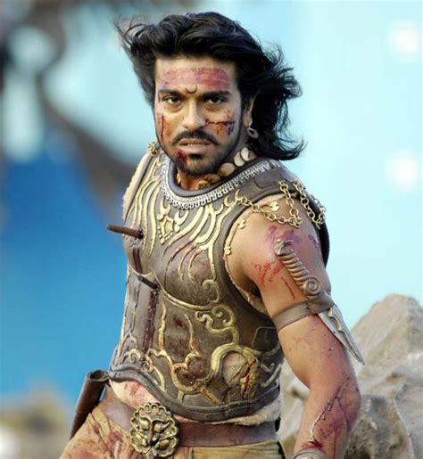 ram charan in magadheera ram charan not trying to ape amitabh bachchan rediff