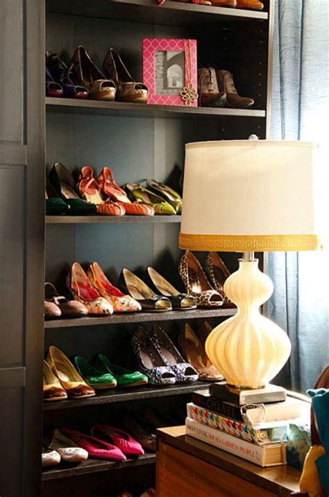 clever diy home ideen 10 clever and easy ways to organize your shoes diy crafts