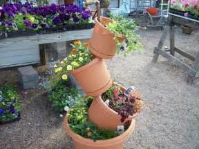Tiered Herb Planter by Diy Tiered Medicinal Herb Garden Planter Garden