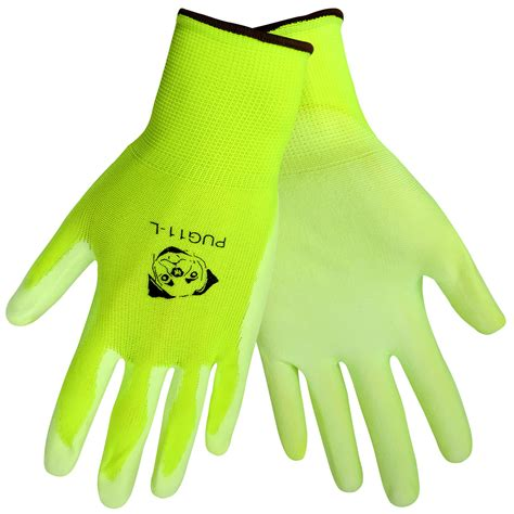 pug 11 gloves pug 11 global glove and safety manufacturing inc