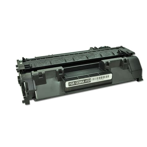 Replacement Printer Toner Cartridge Hp 05a 505e Black F Limited replaces hp ce505a 05a remanufactured black laser toner cartridge