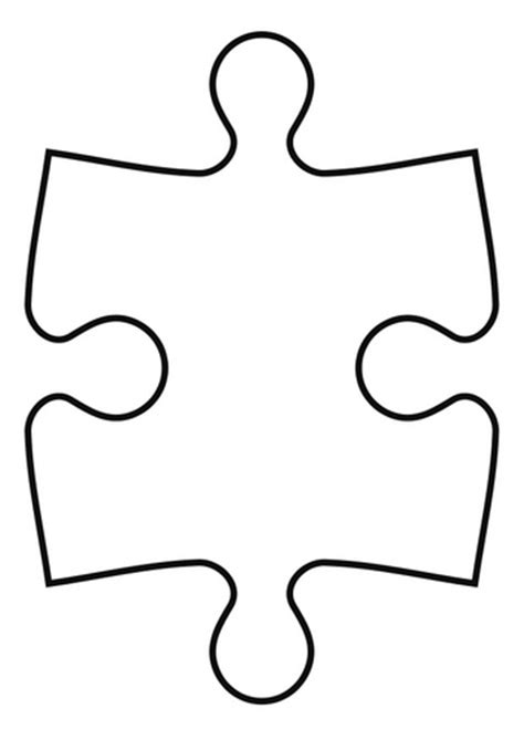 puzzle coloring pages 10