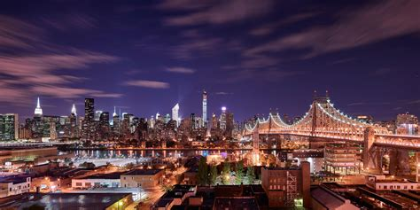 new york city the 2014 manhattan cityscapes