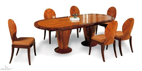 Oval Wood Dining Tables Wooden Oval Dining Table
