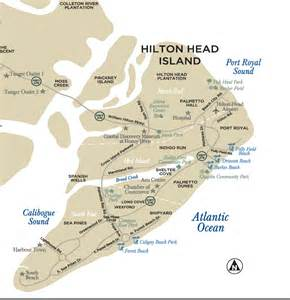 map of hton island map guide maps of