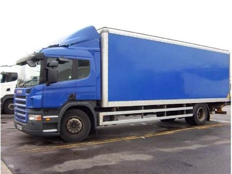 scania p230 picture 3 reviews news specs buy car