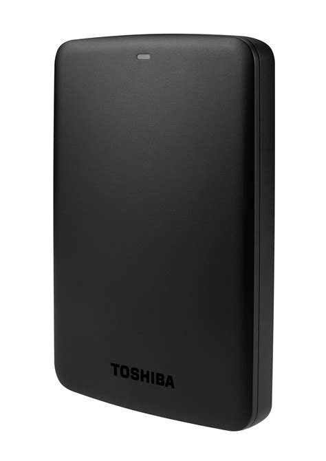 Harddisk 500gb Toshiba toshiba canvio basic 500gb hdd power no