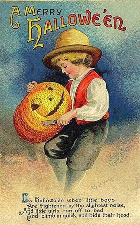 printable halloween vintage postcards free vintage halloween postcards images