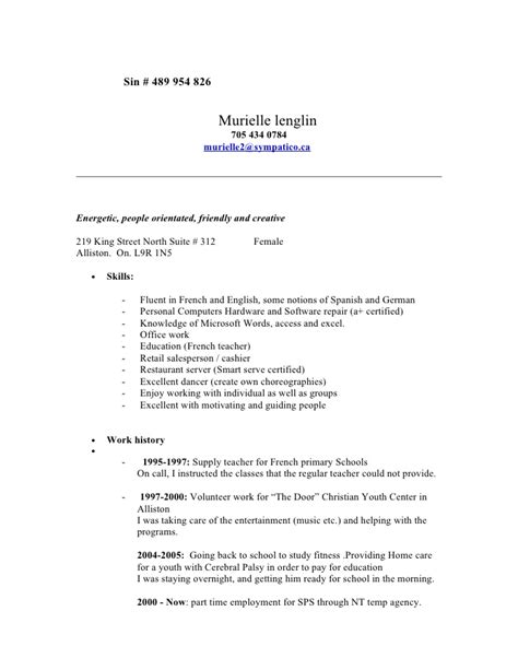 Fitness Attendant Cover Letter by Attendant Cover Letter