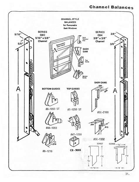 windows replacement parts aluminum window aluminum window parts diagram