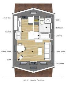 12 x 20 cabin floor plans pioneer s cabin 16x20 tiny house design