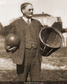 When Was Invented Naismith 171 State Blue State