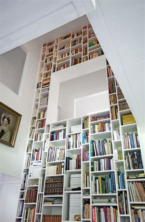 floor to ceiling bookcase furniture design trends destination living