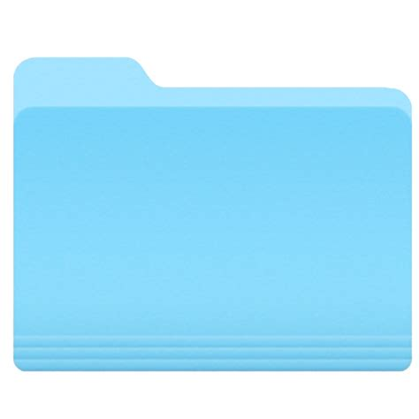 Template Folder osx folder template by snowgears on deviantart