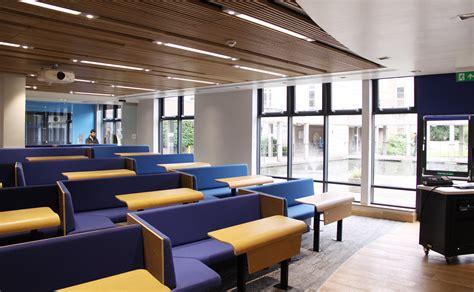university  york derwent college nugget design