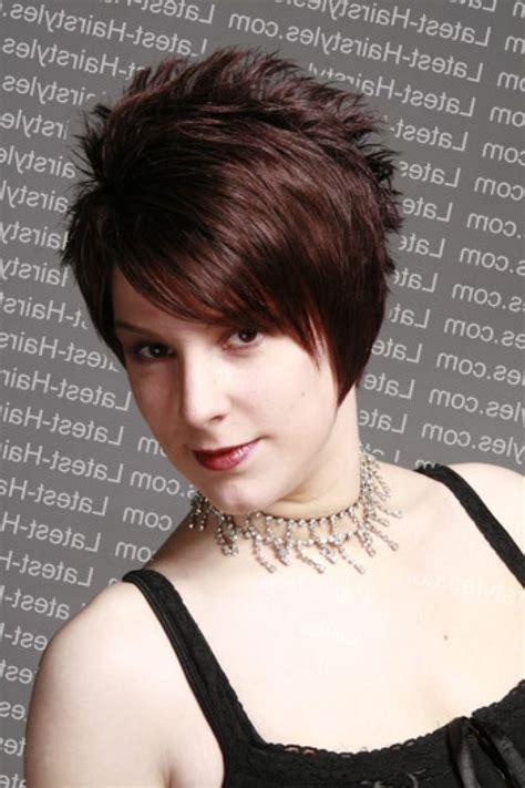 longer hairstyles in the front and spikey in the back 130 beste afbeeldingen van kapsels 90 bruin haar