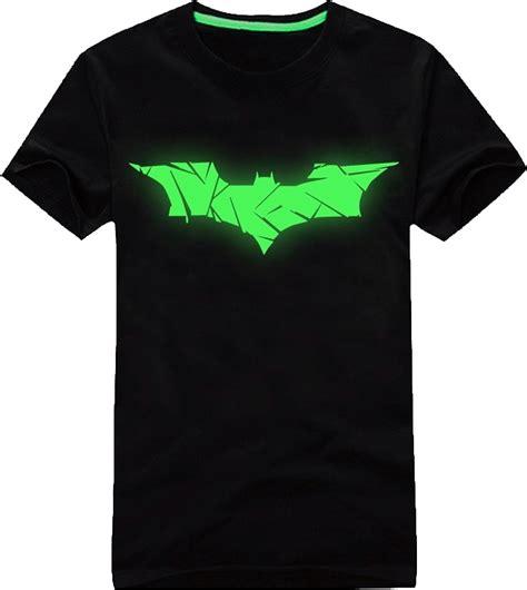 T Shirt Oceanseven Batman A fluorescent t shirt batman cool mania