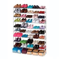 6 shoe organizer closet storage solutions under 50